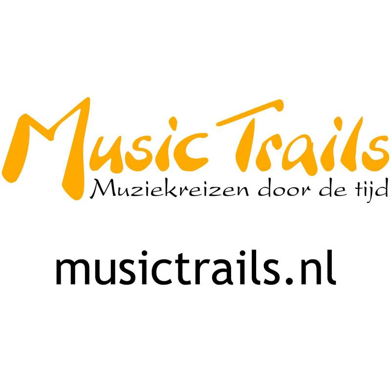 Music Trails in Amsterdam