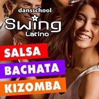 Swing Latino in Amsterdam
