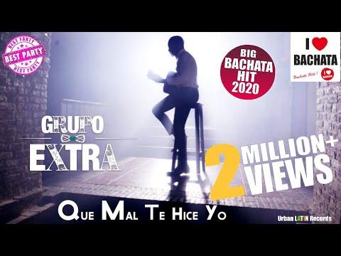 Grupo Extra Latinworld